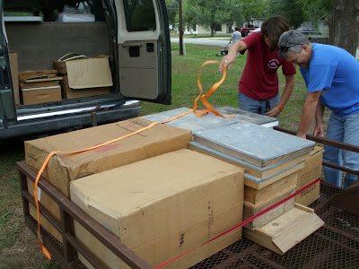 buying used bee equipment
