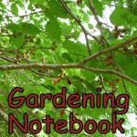 The Gardening Notebook