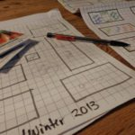 In the Garden…planning for fall