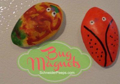 Bug Magnets