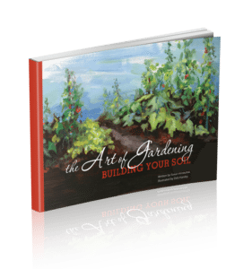 Art of Gardening ebook