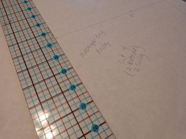 Drafting Pattern