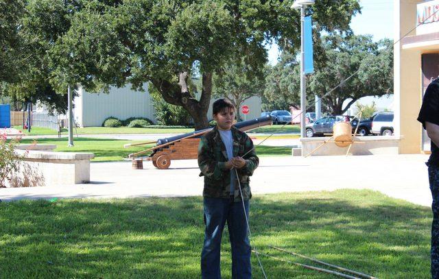 Texas History Field Trip