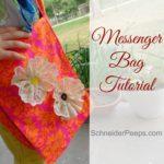 How about a Messenger Bag?