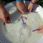 SchneiderPeeps: DIY Bubble Wand