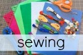 Click for Sewing Tips