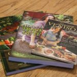 Sustainable Living {review and giveaway}