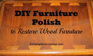DIY-Furniture-Polish