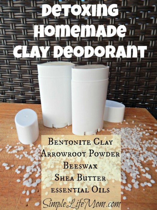 Detoxing-Homemade-Clay-Deodorant-525x700