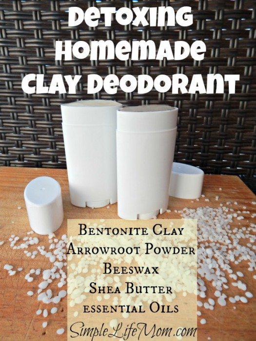 Detoxing-Homemade-Clay-Deodorant-525x700