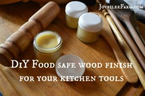 Food-safe-wood-finish