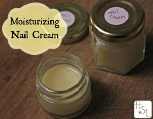 Mositurizing-Nail-Cream