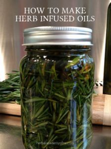 How-to-make-Herb-Infused-Oils-Herbal-Academy