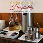 Frugal Hospitality