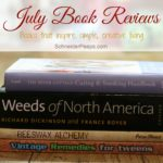 The River Cottage Curing and Smoking Handbook, Beeswax Alchemy and other book reviews