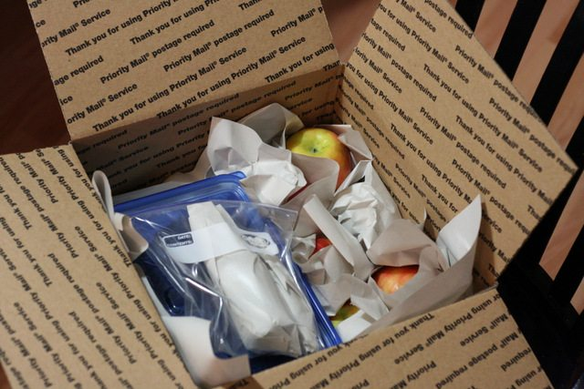 Wondering what to put in care packages for college students? Here are some ideas that will let your college student know you love and miss him (or her).