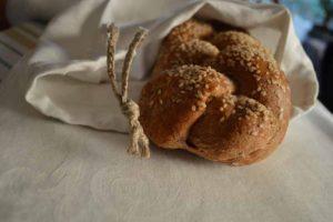 Linen-bread-bag