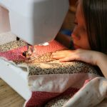 Sewing with Children….a tutorial