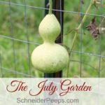 The July Garden