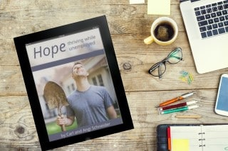 Hope - Thriving While Unemployed
