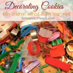 Tips for Decorating Cookies With Children
