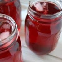 3-2-1 Herbal Tea – A Homemade Kool-Aid Alternative