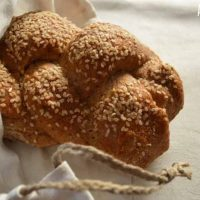 Linen Bread Bags: The Trick to Store Homemade Bread Longer